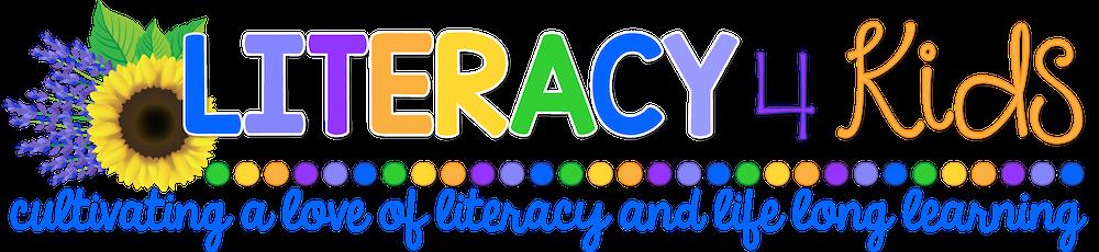 Literacy4Kids