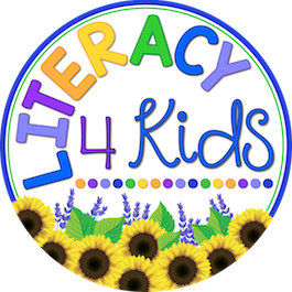 grab button for Literacy 4 Kids